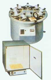 LMY釉面耐磨性能測定儀
