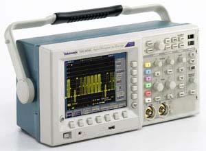 数字荧光示波器TDS3052C