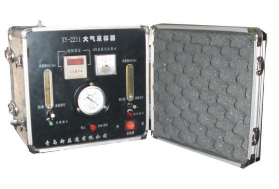 XY-2201型大气采样仪