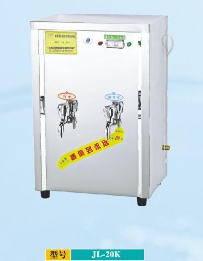 壁挂式温热饮水机