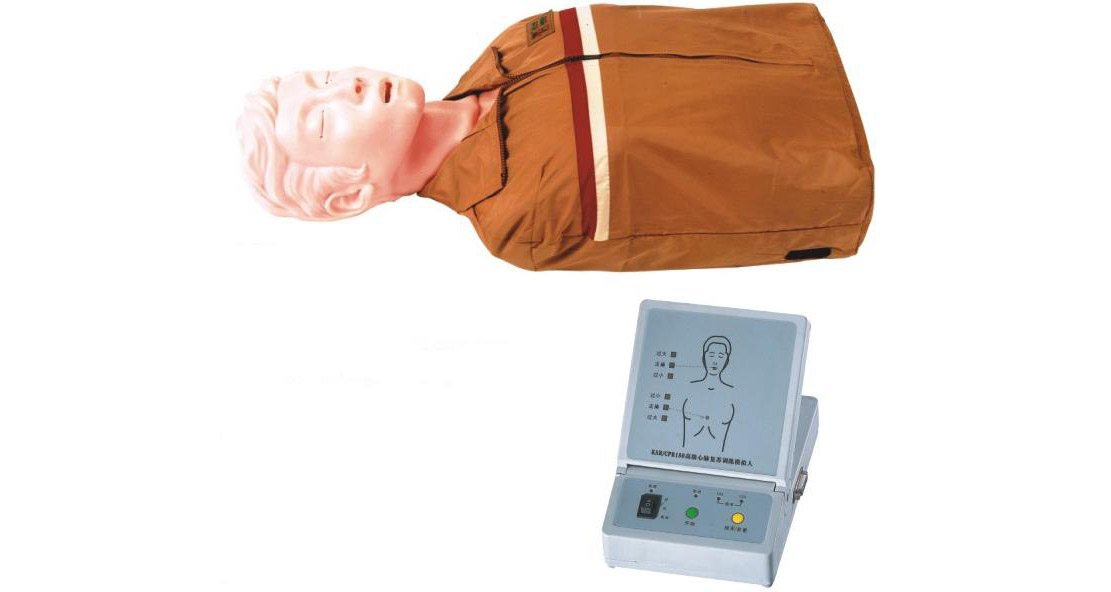 CPR180半身心肺复苏模拟人