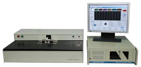 SCS-4000光纖熔融拉錐機