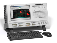 美國泰克邏輯分析儀TLA5202B