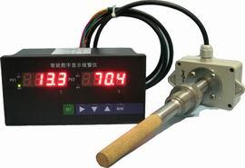 管道压缩空气温湿度检测仪(定做)