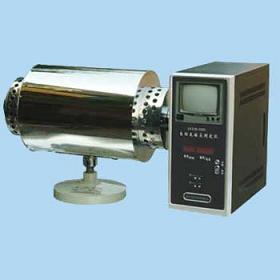 智能灰熔点测定仪/灰熔点测定仪