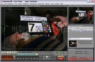 动漫设备—磐信定格动画系统