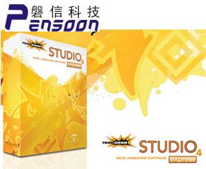 Toon Boom Studio
