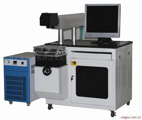 YD-50W單模YAG半導體打標機