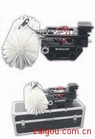 航道自动控制清洗机器人