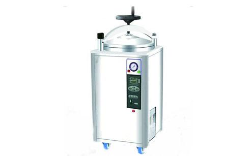 LDZX-50KAS不锈钢立式压力灭菌器