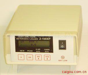 Z-100XP环氧乙烷检测仪/气体检测仪