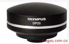 OLYMPUS 显微镜摄像头DP25 专业数码成像装置