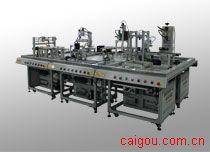 模块化机电气液一体化生产培训系统
