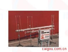 LL-568型自由对流横管管外系数测试装置