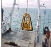 海床式静力触探系统