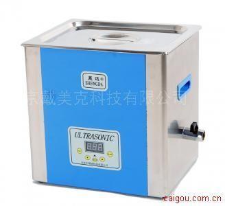 台式双频数控超声波清洗器SD5200LHC