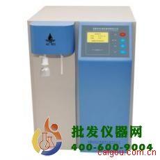 实验室专用超纯水机超强组合型(台上式)