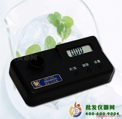 甲醇快速检测仪