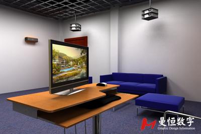 中国美术学院虚拟现实城市空间实验室
