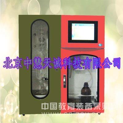 HKR-1B全自動甲苯不溶物測定儀上市了