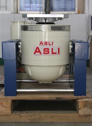 电动式振动试验装置系统 电液振动与冲击试验规范