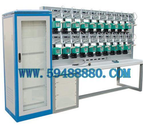 多功能电能表校验仪/单相多功能电能表检定装置 型号:JCV1/YM-1(24)