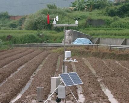 供应智能农业物联网气象监测站生产
