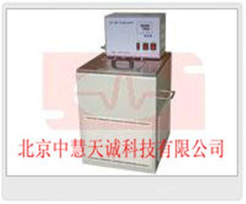 低温恒温槽 型号:SD-206