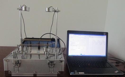 九州空间生产智能动态杨氏模量测试仪-北京现货