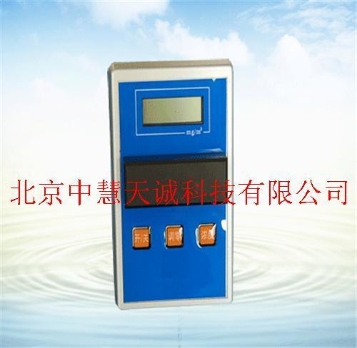 室内空气现场氨测定仪 型号:SJYK-301S