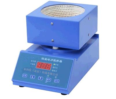 电热套搅拌器  产品货号: wi107806