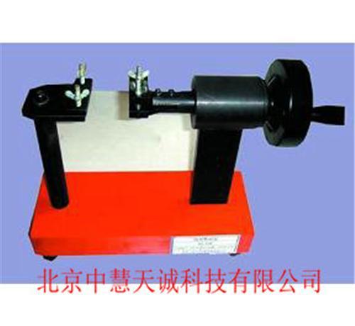 扭捻角测试仪/扭捻性测定仪/扭捻试验机 型号:JS-QXN-720