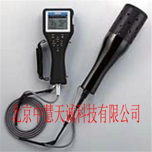 便携式多参数水质分析仪(2m电缆)日本 型号:SZU-51-2n