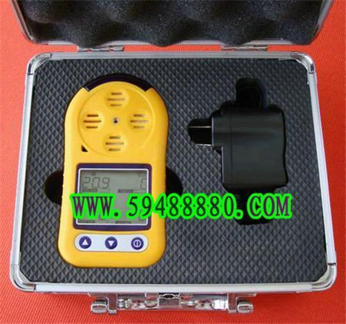 便携式甲醛检测仪 型号:MNJBX-80