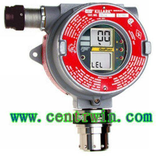 防爆可燃气体变送器/H2S气体监测仪/H2S气体变送器 防爆 加拿大 型号:BNX3-HD