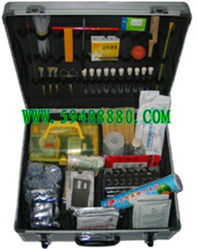食品微生物检测箱 型号:JLZSP-10