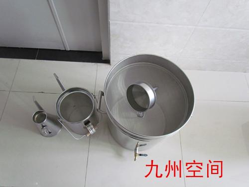 三级过滤桶加工|润滑油三级过滤器工厂