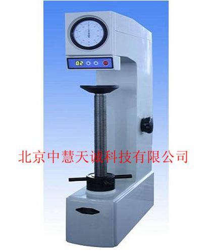 电动洛氏硬度计 型号:LRHR-150DTL
