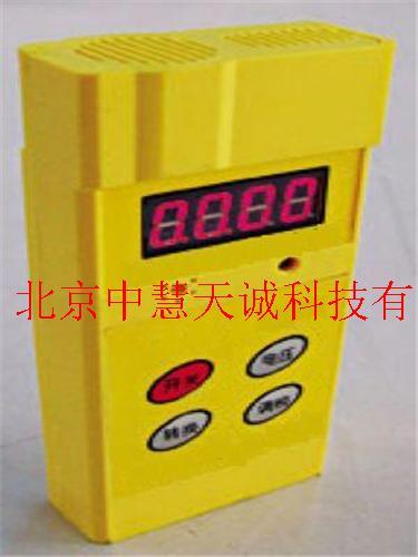 便携式甲烷/氧气测定器 型号:JM-CYH25-B(A)