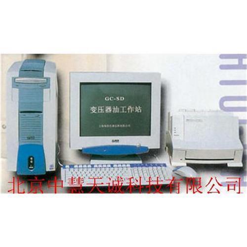 气相色谱仪 型号:DW/GC-900SD