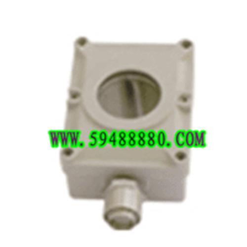 固定式氨气检测变送器/NH3变送器(非防爆型,现场浓度显示) 型号:MNJBG-80