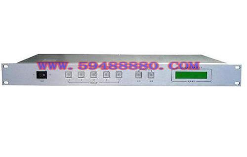 彩色测试卡发生器 型号:DEUY-5373