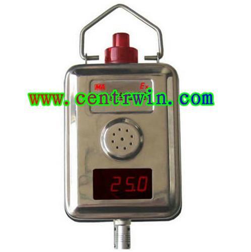 煤矿用甲烷报警传感器 型号:GJC-4