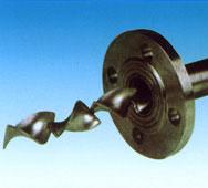 管道静态混合器 静态混合器
