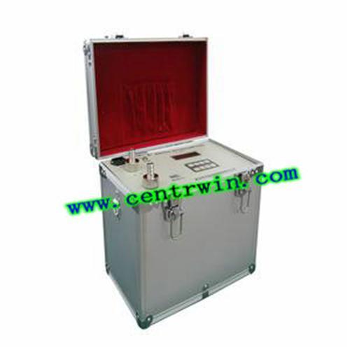 便携式粉采样仪校验器/尘烟尘采样仪校验装置 型号:QYJTH-BQX3
