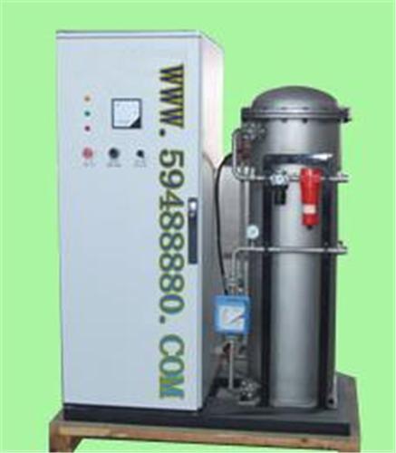 水处理臭氧发生器(20g/h) 型号:CJLQT-20