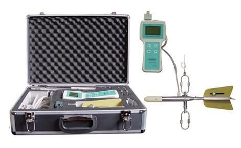 便携式明渠流量计/电磁流量计  产品货号: wi119130 产    地: 国产