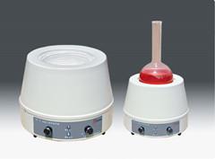 电子调温磁力搅拌电热套  产品货号: wi119107 产    地: 国产