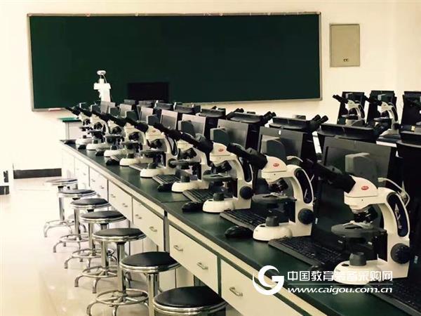 麦克奥迪即将亮相第28届北京教育装备展