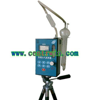 个体防爆大气采样器 型号:YXB-FDDY-5